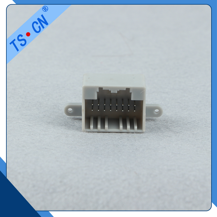 Custom Product Car Automotive Connector 16 Pin Socket
