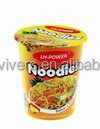 3 Minutes 65g Cup Wholesale Korean Instant Noodle