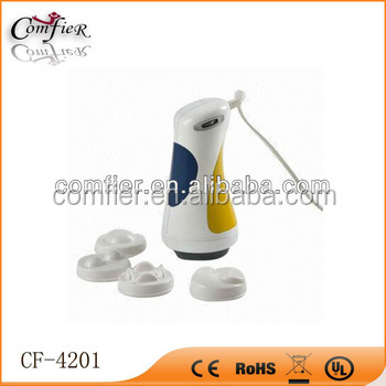 2014 handheld body vibrator massage machine