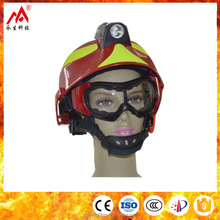 Fire Fighting Helmet Rescue Safety Helmet For Fire Fighting