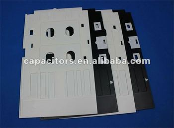 pvc id card tray for Epson printer T50 P50 T60 R290