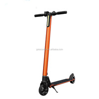 Cheap 5 inch nice electric scooter mini pedal scooter