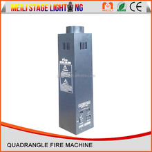 Stage effect fire machine, flame fire machine, stage effect fire forsale