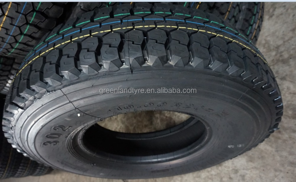 new tread india 10.00r20 with bis approved