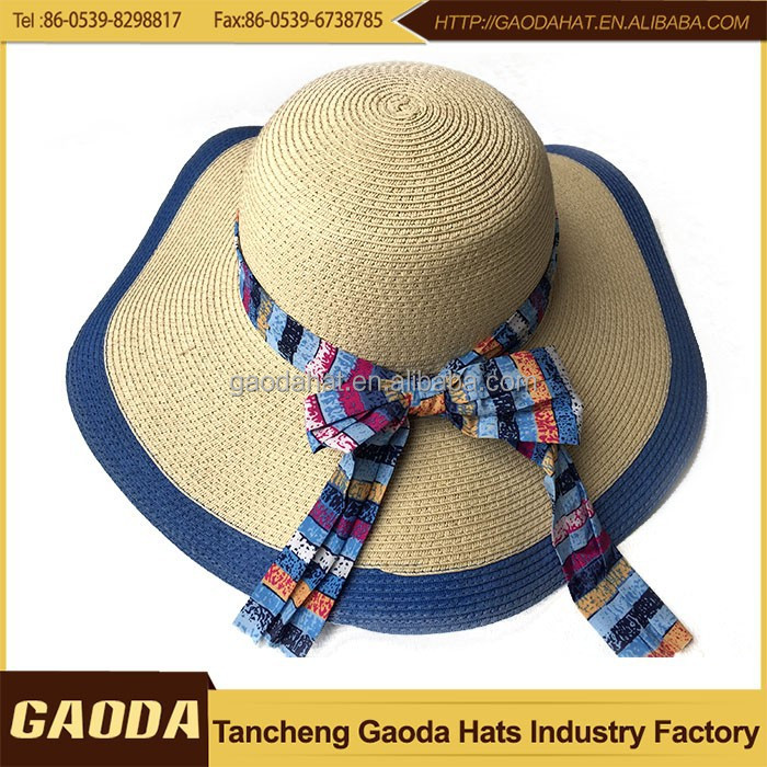 Wholesale new age products mexico straw sombrero hat