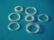 manufacturer cheap price silicone rubber o rings/o ring necklace for ego e-cig
