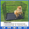 pet iron cage for dogs