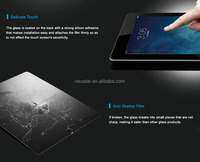 2016 hottest sale for ipad mini 4 tempered glass screen protector