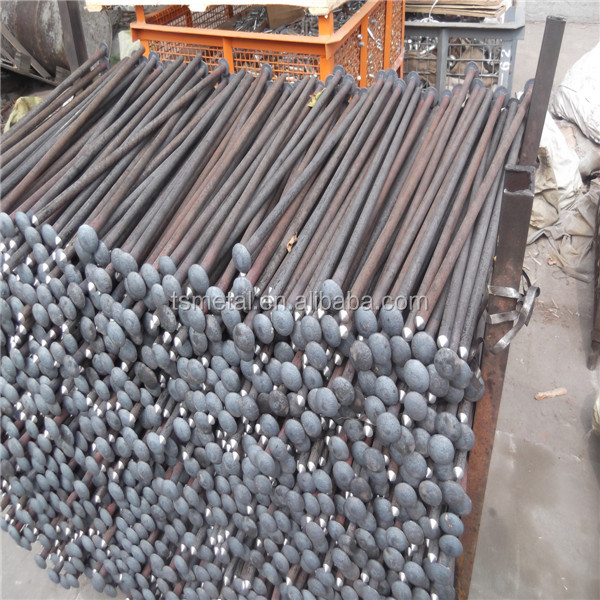 China manufacturer Forging carbon Steel large Concrete Nail