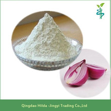 White Organic Onion Powder