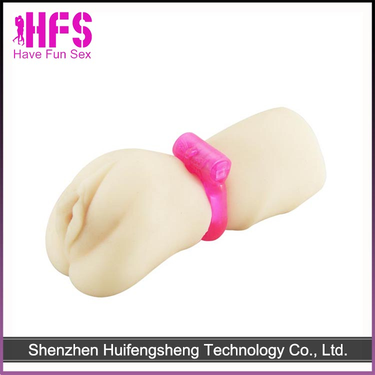 Rubber Plastic Sex Young Girl Silicone Realistic Vagina Artificial Rubber Vagina Adult Sex Toy