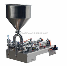 Bottled water filling equipment for sale, cooking oil packing machine