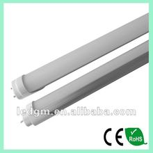 2012 new style 1200mm 18w Smd Led T8 Red Tube t8 led ping tube 18w