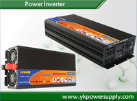 YUCOO factory supply 1 - 200KW Output inverter Single Output Type and DC/AC Inverters 1000W