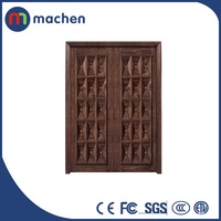 China Manufacturer durable front door home