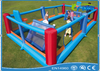 Top Inflatable human soccer arena/inflatable paintball arena/human soccer arena
