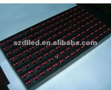 110v/220v voltage wholesale price pixel pitch 16mm led module outdoor