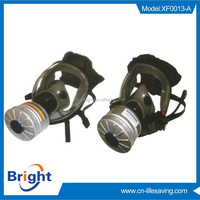 Fire Fighting Gas Mask Signal Filter,Silicone Full Face Mask,Welding Helmet With Respirator