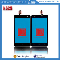 Mobile accessories display touch screen For Nokia Lumia N625 digitizer