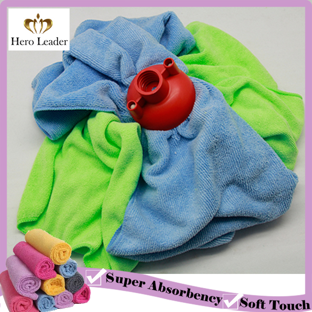 Clean microfiber spray wet mop for hot sale