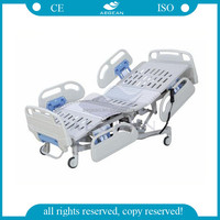 AG-BY007 good price comfortable specifications of hospital beds