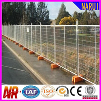 China Factory Australia Standard Temporary Fence