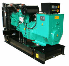 Diesel generator set manufacturers in China