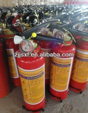 fire and safety system/fire extinguisher