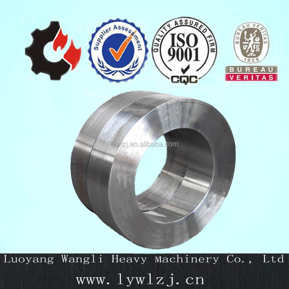 Made In China Forging Carbon Steel Wheel Blanks
