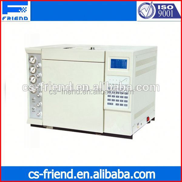 Gas Chromatograph Measurement And Analyzer Instrument