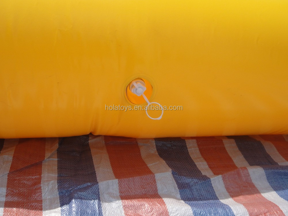 HOLA inflatable pool/used swimming pool for sale