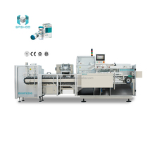 DXHPX200 Automatic Cartoning Machine price of carton box packing machine