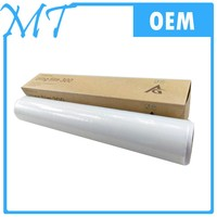 Excellent cling PE pallet stretch wrapping film/logistics wrapping film/plastic wrap
