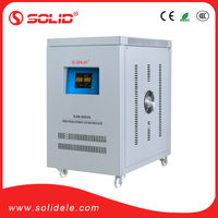 New model high quality 3 phase power voltage stabilizer for universe usage