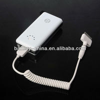 2013 Large Capacity 5600mAH Emergency Cell Phone Charger