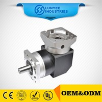 Mini Right Angle Planetary Gearbox With Low Back Lash