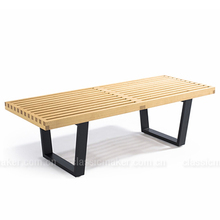 Wholesale factory directly selling work park wooden bench