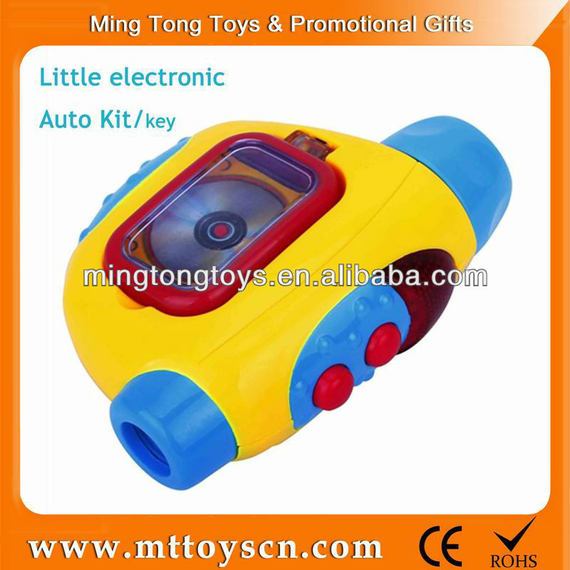 Electronic Auto kit baby toy