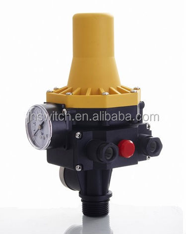 automatic switch Pressure Switch JH-2A fuel pressure control valve