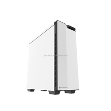 Cool design Micro ATX PC Chassis for gaming pc case