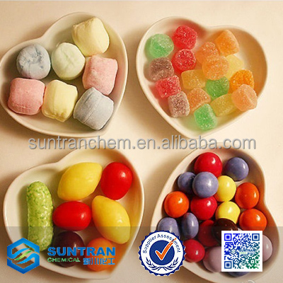Food sweeteners widely used for foods & beverage Maltodextrin Food grade powder With High Purity