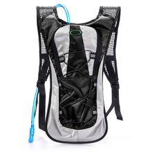cyclist equipment mountain bike water bladder bag hydration pack bicycle backpack