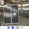 75w 100w 250w photovoltaic solar panel, manufacturers in China