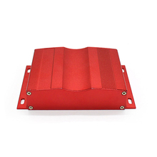 High Quality Aluminium Amplifier Chassis Electronical Boxes