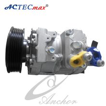 7SEU Aftermarket Auto AC Compressor For Car Air Conditioner 1K0820803S/1K0820859S/1K0820803E/1K0820803G