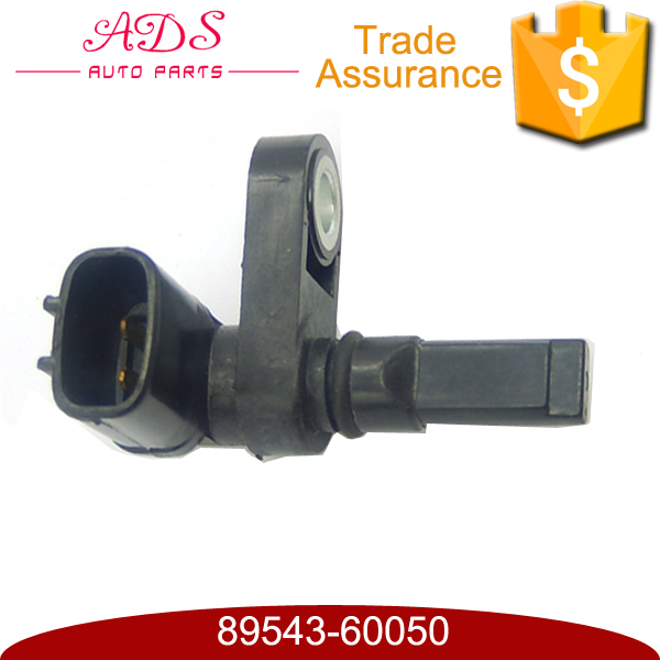 Auto Parts ABS Wheel Speed Sensor For URJ201 Prado With OEM 89543-60050