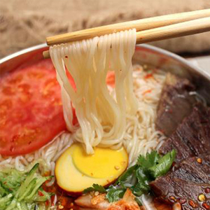 Delicious wholesale ramen noodle from China manufacturer