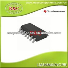 Original LM348MX/NOPB IC Supply