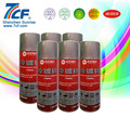 2017 New Shenzhen Sunrise Galvanised Spray Paint