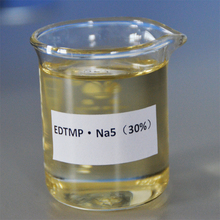 industrial chemical EDTMP.Na5 anti corrosion inhibitor